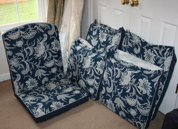 Lawn Chair Cushions