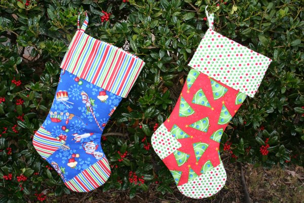 christmas stockings for donation