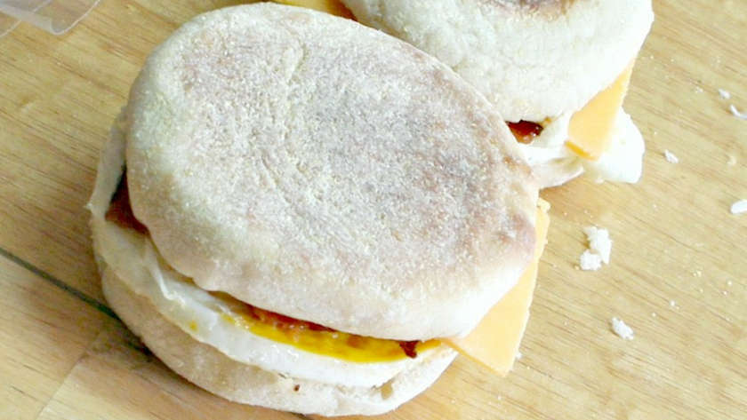 How to Make Homemade Breakfast Muffins