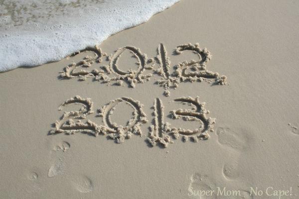New Year 2