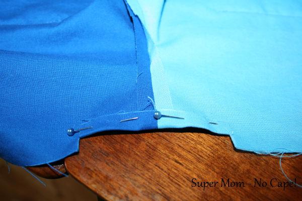23 - Fold and pin