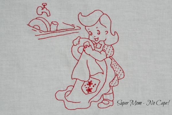 Chore Girl Doing Dishes img 57 resized