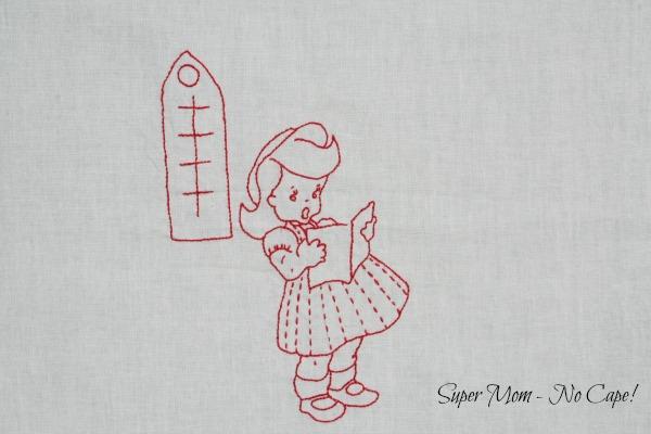 Chore Girl Singer in Church image 77 resized