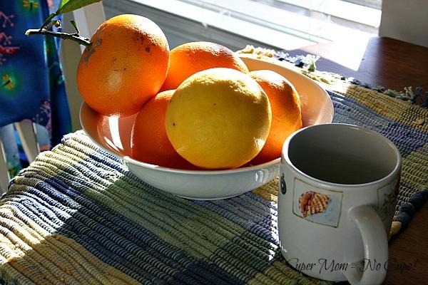 Sunshine in a Bowl