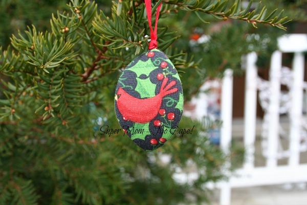 Cardinal Christmas Pip