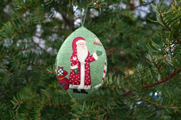 Santa Christmas Pip