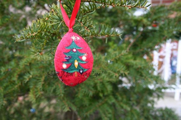 Tree Christmas Pip