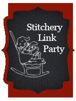 Stitcher Link Party Button