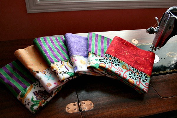 Pillowcases for Case for Smiles