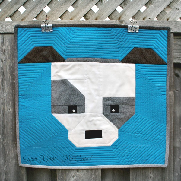 So Dog Gone Cute Bhodi Pillow cover