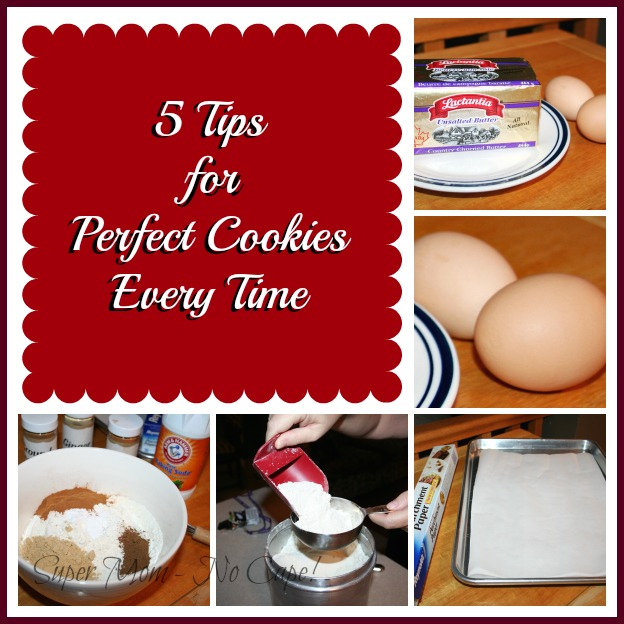 Tips &Tricks Tuesday: Day 1 of the Virtual Cookie Exchange Blog Hop