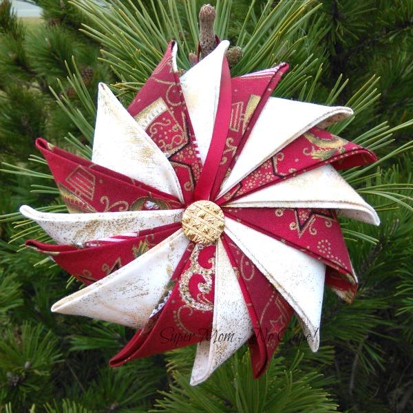 Sew We Stitch Ornament Swap