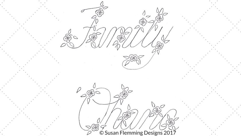 Vintage Embroidery Monday & Stitchery Link Party #98