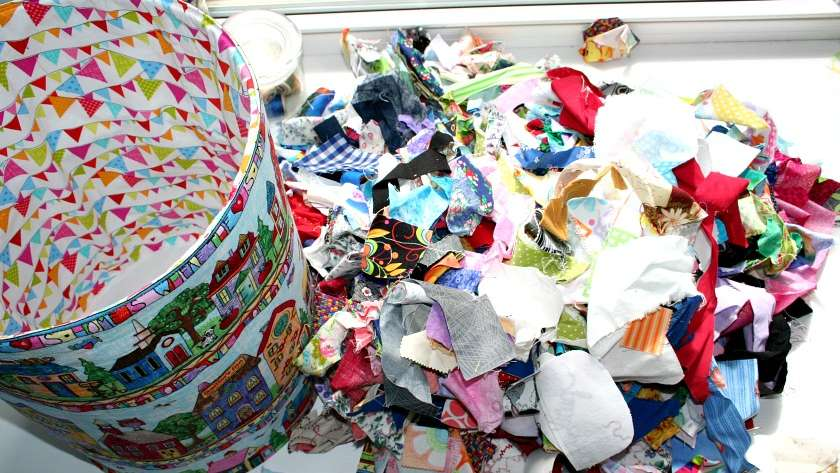 My Scrap Drawer Overfloweth