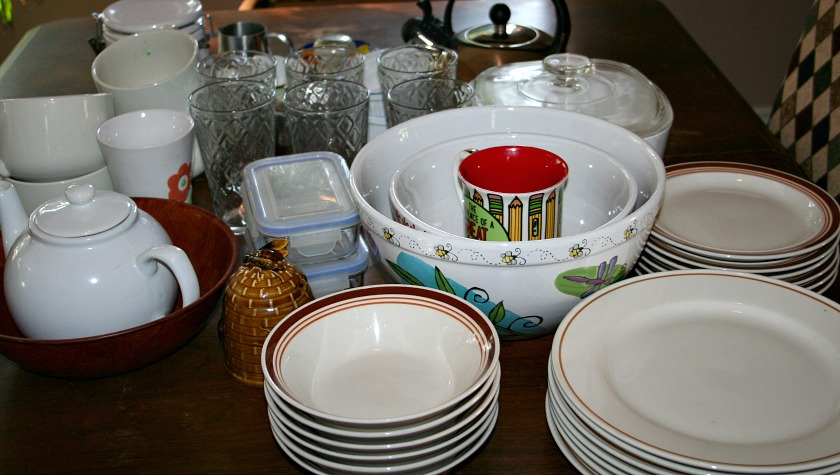 How to Set Up a Kitchen on the Cheap Without It Looking Cheap