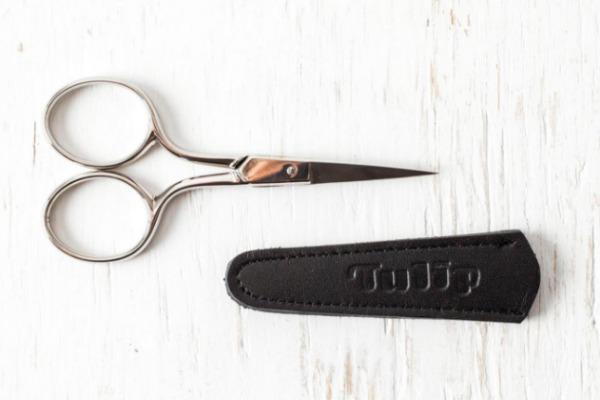Tulip Scissors - Craftsy ad image
