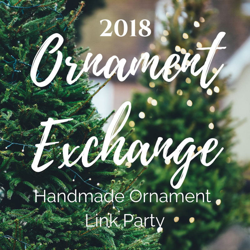 Image for 2018 Ornament Exchange LInk Party