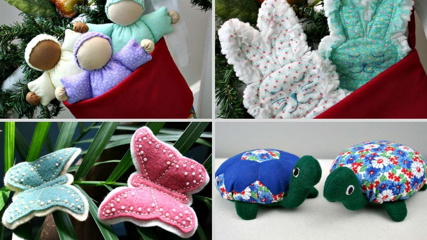 DIY Christmas Stocking Stuffer Ideas