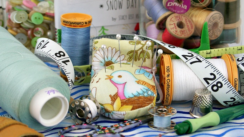 Gift Ideas for Sewing Beginners