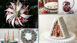 6 beautiful DIY Christmas Ideas